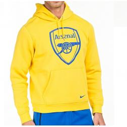 Nike Arsenal Core Hoody/толстовка