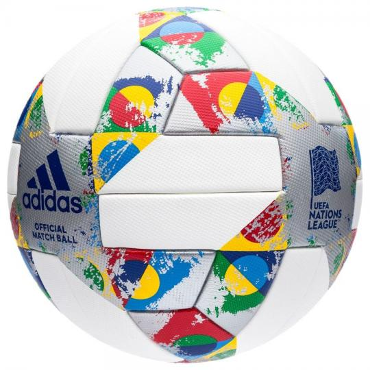 adidas National Legue Official Match Ball/ профессиональный мяч