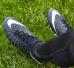 Nike Hypervenom Phantom III DF JR FG/бутсы профессиональные детские