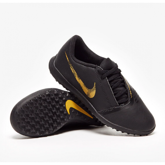 Nike Kids Phantom VNM Club TF/шиповки бутсы
