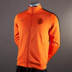 Nike Holland Authentic 13/14 Jacket/свитер