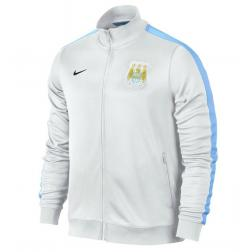 Nike Manchester City N98 13/14 Jacket/свитер
