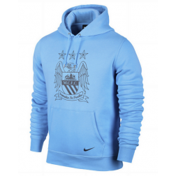 Nike Manchester City Core Hoody/толстовка