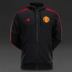 Adidas Manchester United Hoody 2016/толстовка