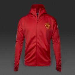 adidas Manchester United 16/17 Anthem ZNE Hoodie /ветровка
