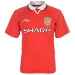 Manchester United 1999 Uefa Champions League Final