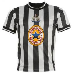 Retro Newcastle United 1998