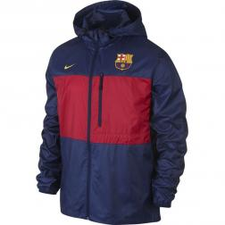 Nike Barcelona Winger Authentic Jacket/куртка