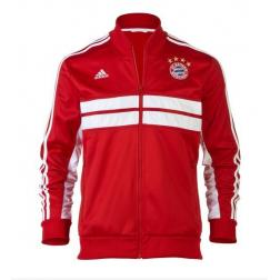 Adidas Bayern Munich 2013 Anthem Jacket