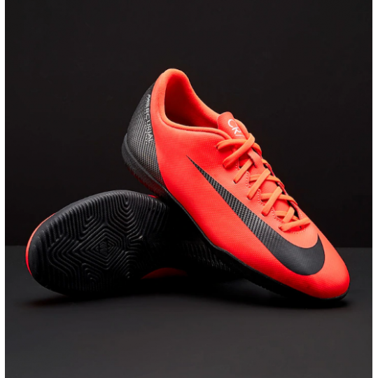 Nike Mercurial Vapor 12 Club CR7 Indoor/футзалки
