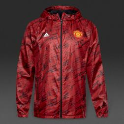 adidas Manchester United 16/17 Windbreaker  /ветровка