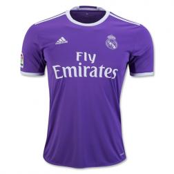 Adidas Real Madrid 16/17 /Гостевая